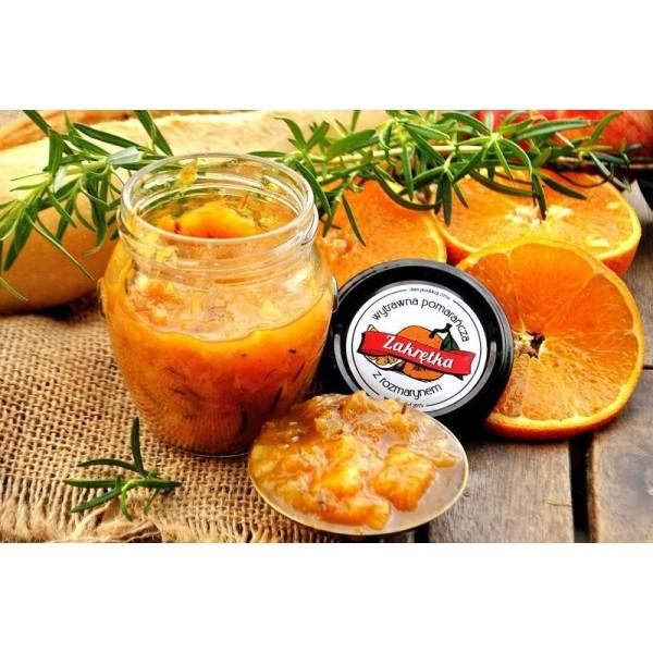 Wytrawna pomarańcza