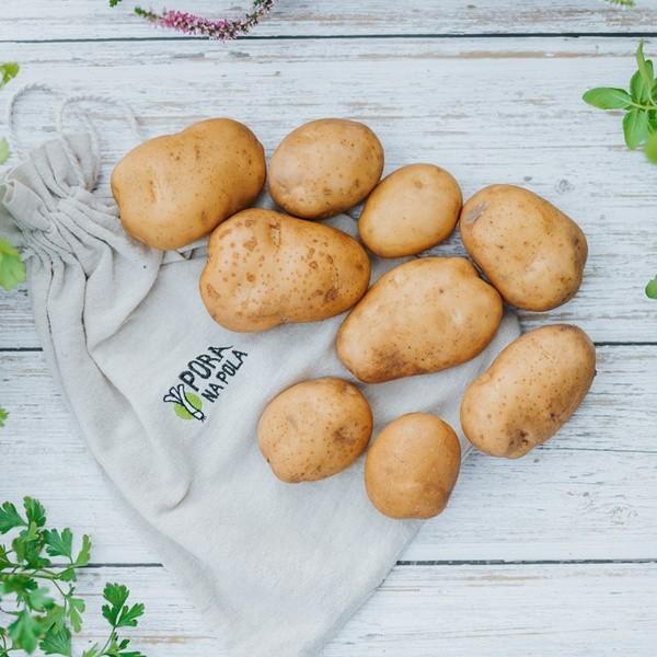 Ziemniaki Lord od Pani Danusi
