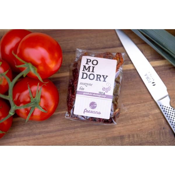 Pomidory suszone EKO