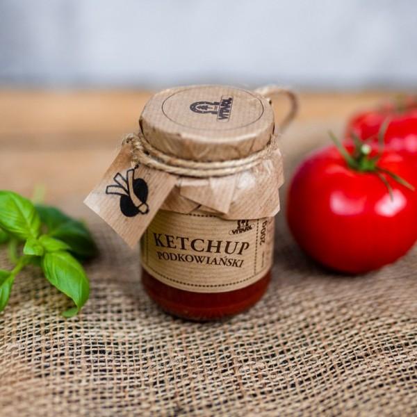 Ketchup podkowiański