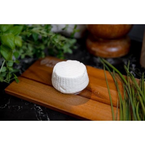 Ser kozi podpuszczkowy naturalny