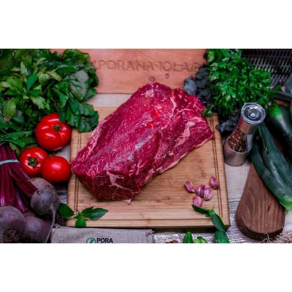 Wołowina dolna zrazowa sezonowana