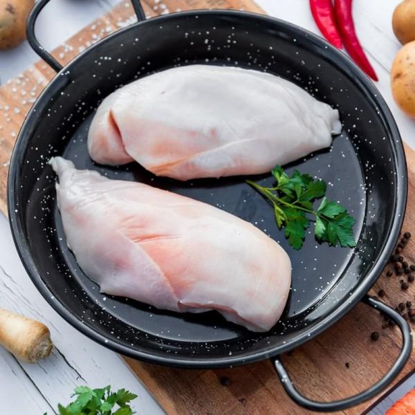 Filet z kurczaka EKO