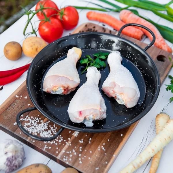 Podudzie z kurczaka EKO
