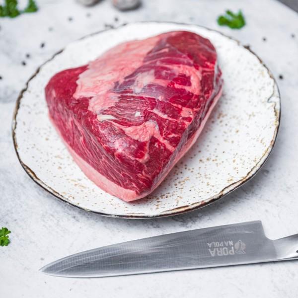 Picanha stek
