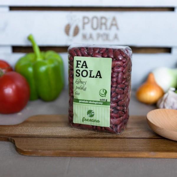 Fasola Kidney polska EKO