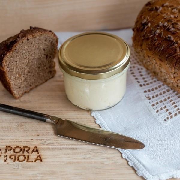 Masło wiejskie