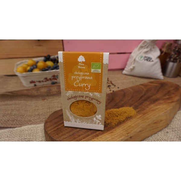 Curry EKO