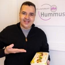 HummusPlus