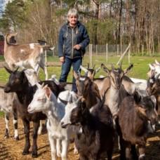 Kozia Farma Katarzyna Olszewska